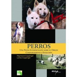 Libro KNS - Perros