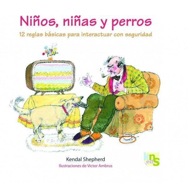 Libro KNS - Niños, niñas y...