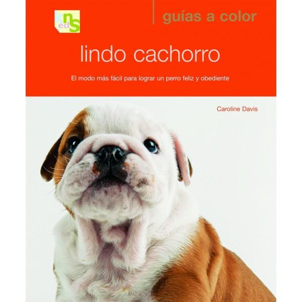 Libro KNS - Lindo Cachorro