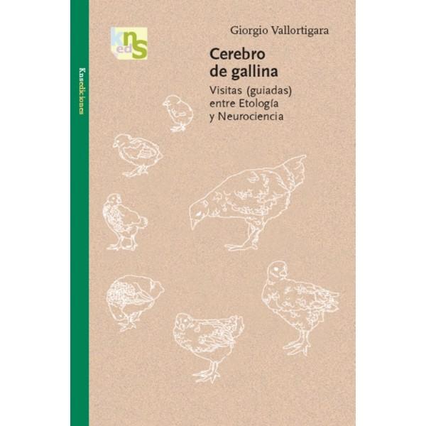 Libro KNS - Cerebro de Gallina