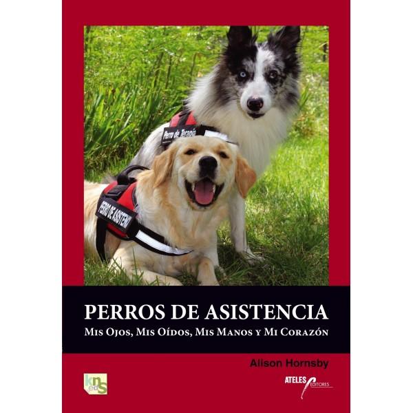 Libro KNS - Perros de...