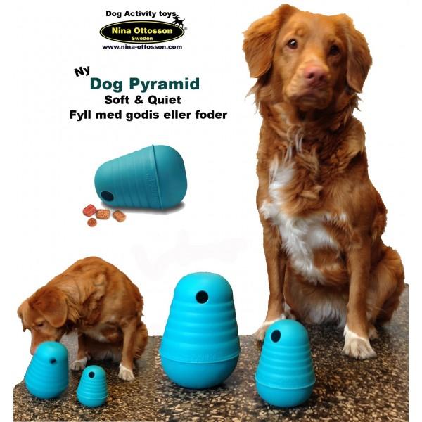 Nina Ottosson DogPyramid SOFT