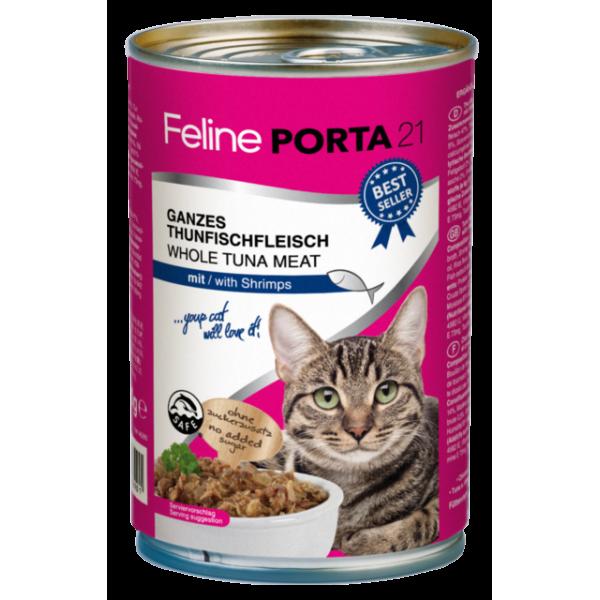 Feline Porta 21...