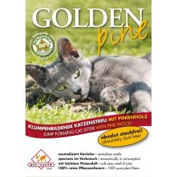 Golden Pine Lecho...