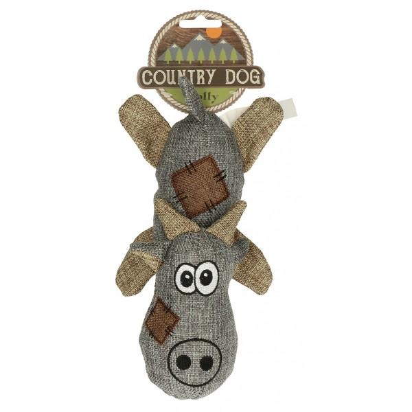 Juguete CountryDog Vaca Molly