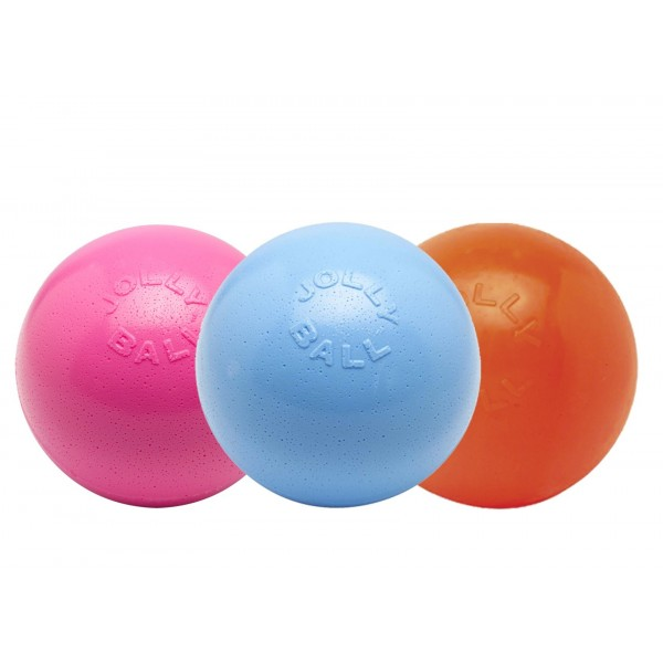 Jolly Ball Bounce-n-play