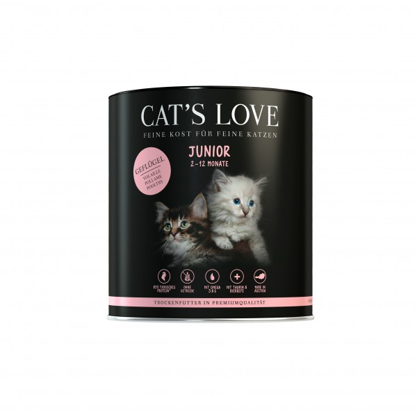 Cat´s Love Gato Junior Ave...