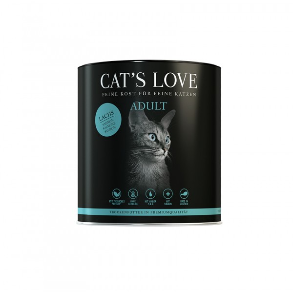 Cat´s Love Gato Adult...