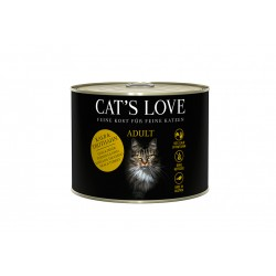 Cat´s Love Adult Mix...