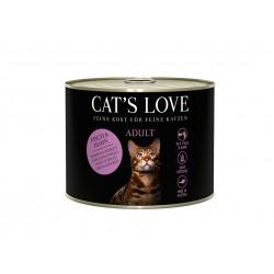 Cat´s Love Adult Mix...