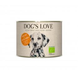 DOG'S LOVE BIO Pavo con...