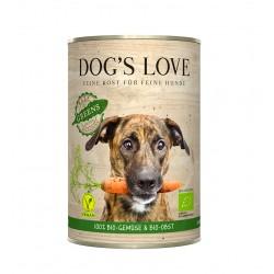 DOG'S LOVE Frutas y...