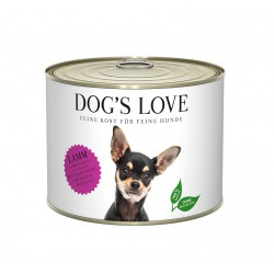 DOG'S LOVE Adult Classic de...
