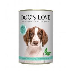 DOG'S LOVE Hipoalergénico...