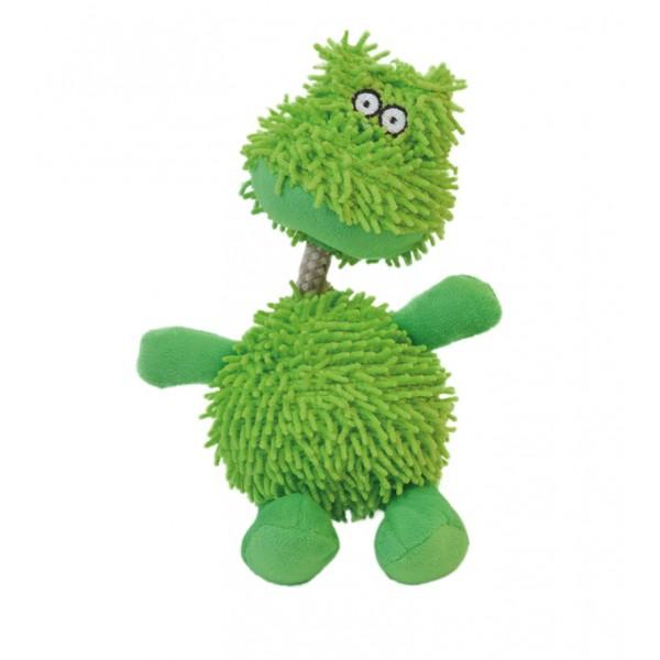 Petlando Moodles Kermit 16cm