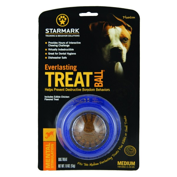 Starmark Everlasting Treat...