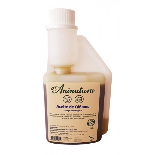 Aninatura Aceite natural de...