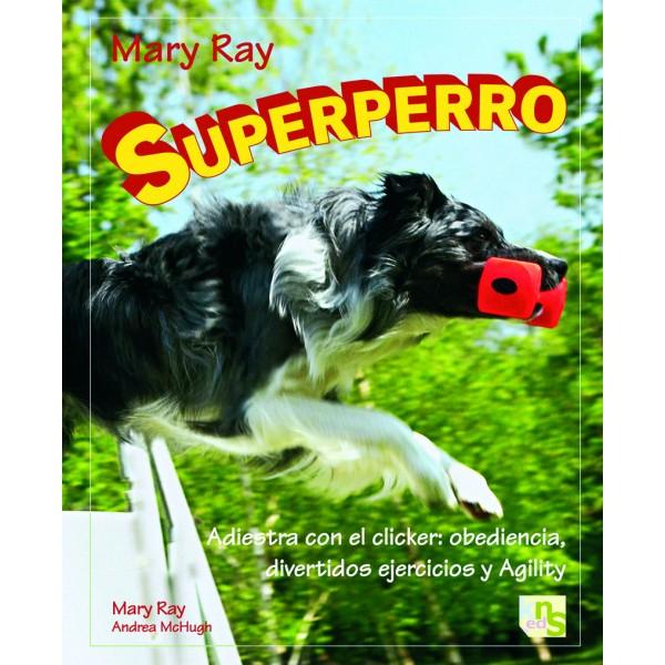 Libro KNS - Superperro