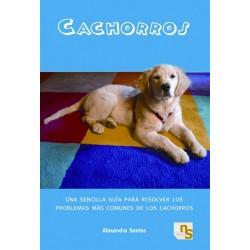 Libro KNS - Cachorros