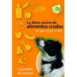 Libro KNS - La dieta canina...
