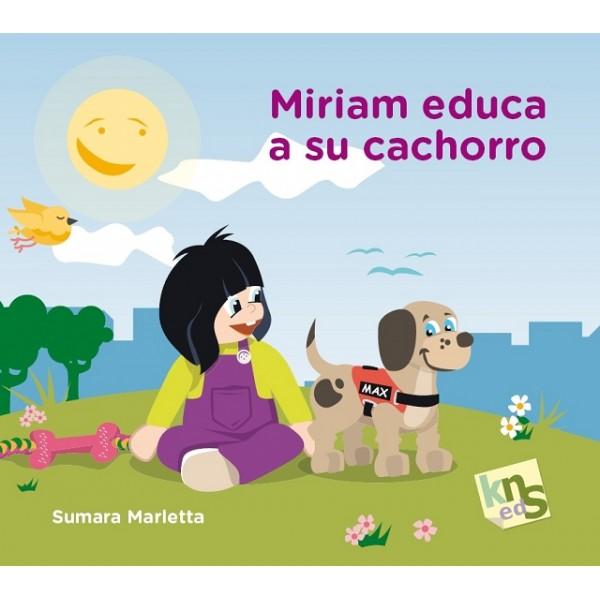 Libro KNS - Miriam educa a...