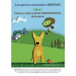 Libro DOGALIA Los perros...