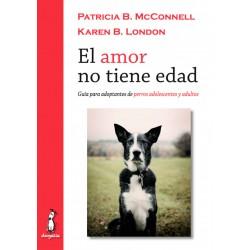 Libro DOGALIA - El Amor no...