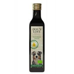DOG'S LOVE Aceite BIO 6...