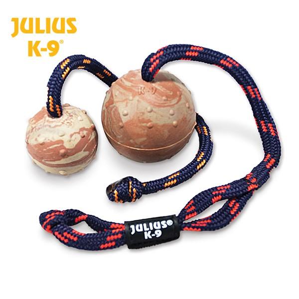 Julius K9 Pelota IDC con Nudo