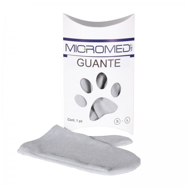 Micromed Guante de limpieza...