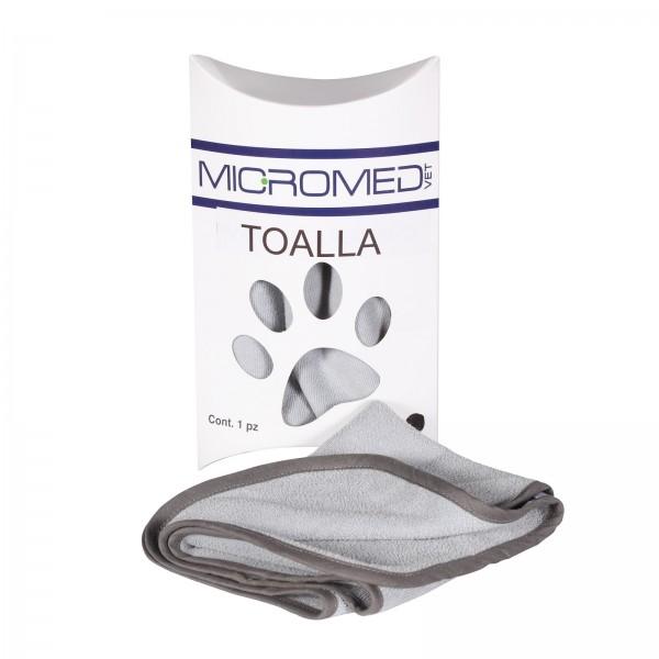 Micromed Toalla/Manta de...