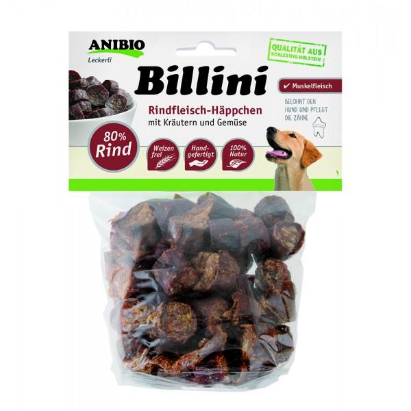 Anibio Billinis - Bioli...