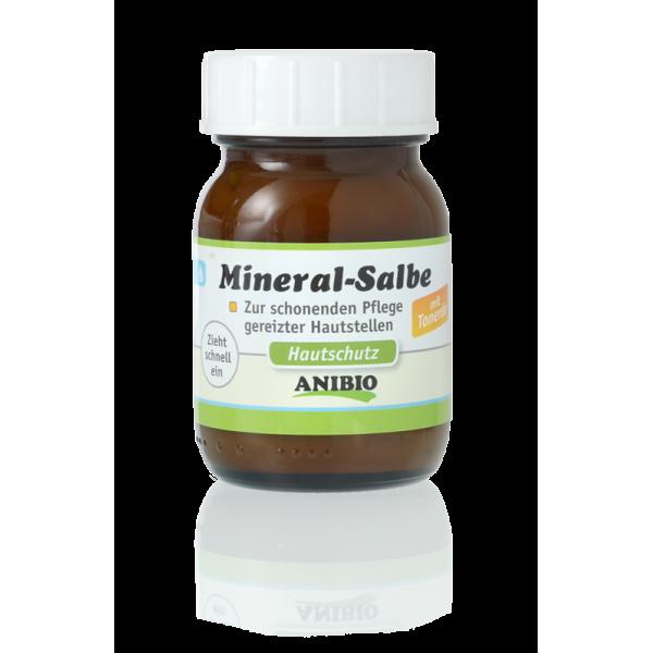 Anibio Crema Mineral (pomada)