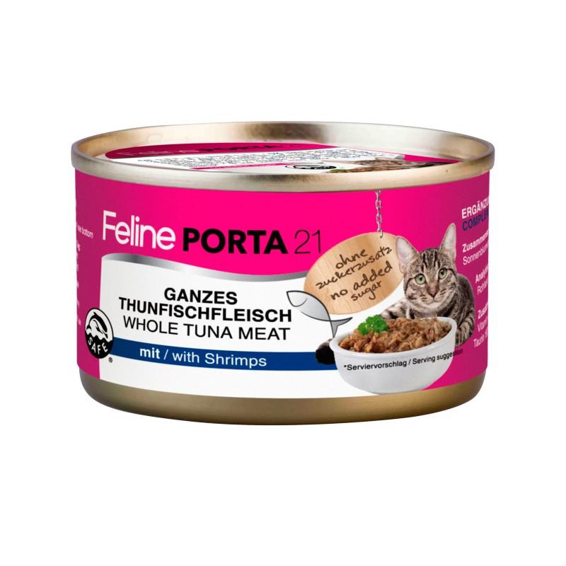 Feline Porta 21 alimento...