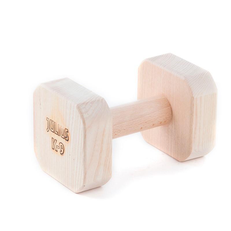 Julius K9 Apport de madera