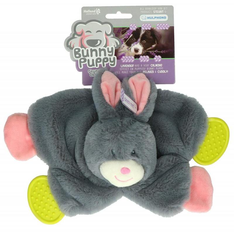 Bunny Puppy peluche Crunchy...