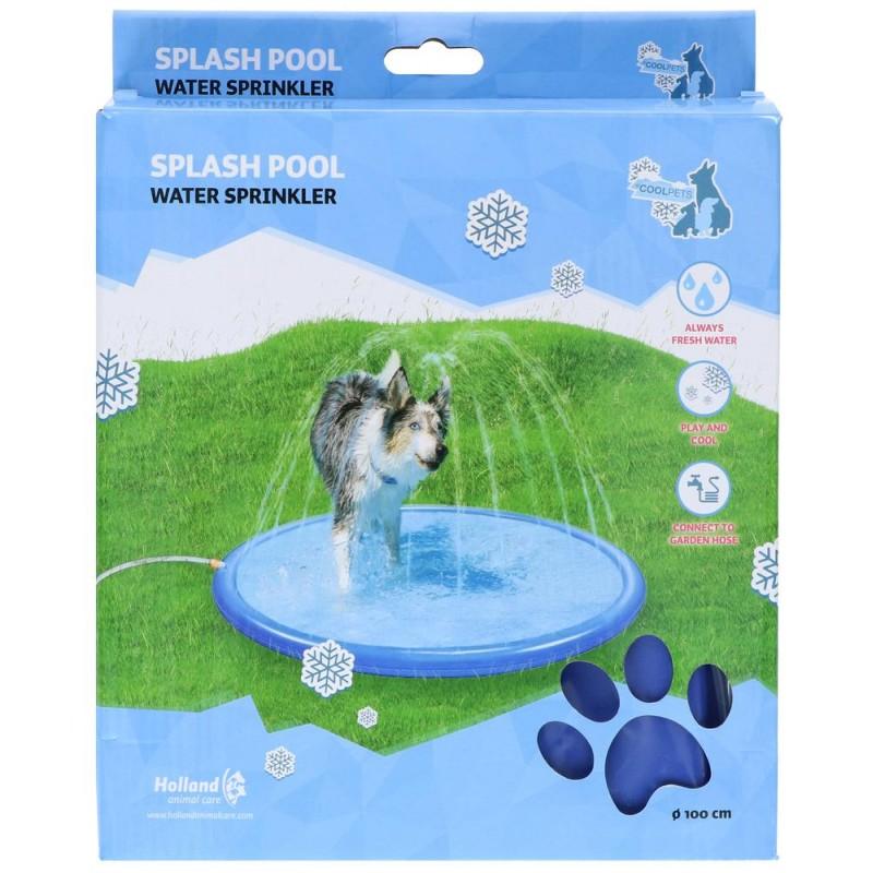 CoolPets Splash Pool...