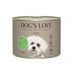 DOG'S LOVE alimentación...