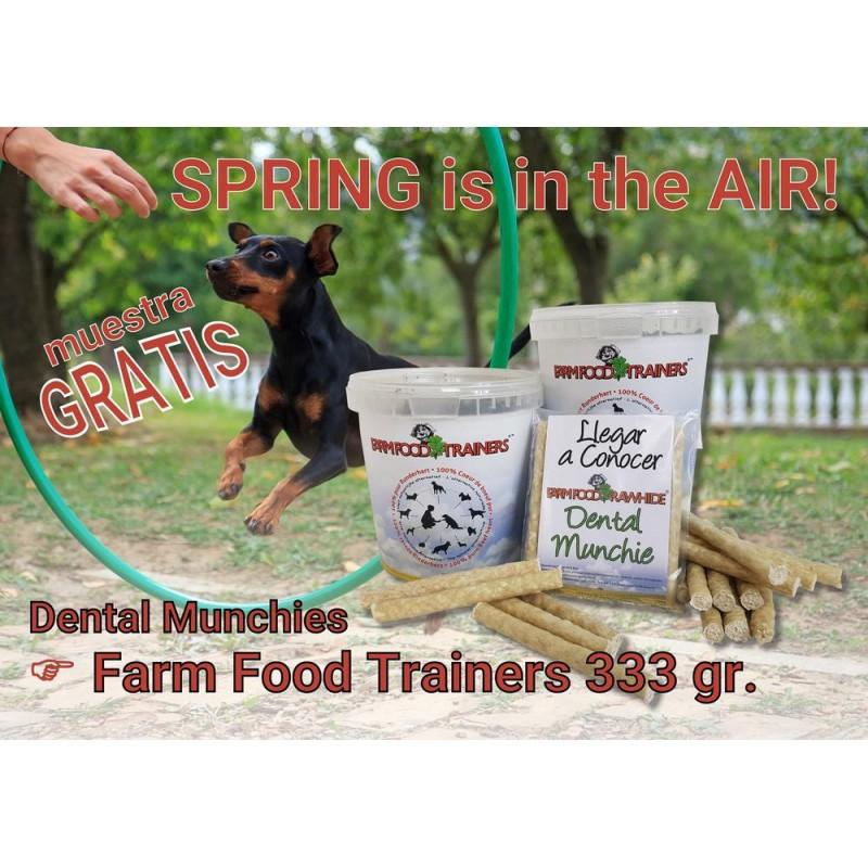 Farm Food TRAINERS Premios...