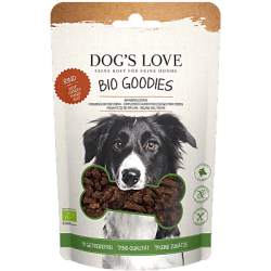 DOG'S LOVE Premios Goodies...
