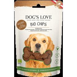 DOG'S LOVE Premios CHIPS...