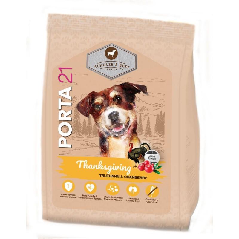 Porta 21 PERRO Puppy