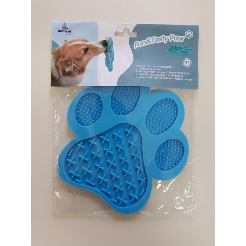 Fun-Tasty-Paw - Licking Mat...