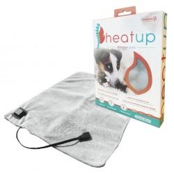Heat Up Manta terapéutica...