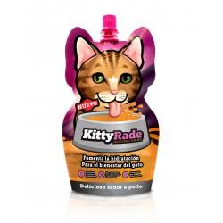KittyRade- Hidratación para...