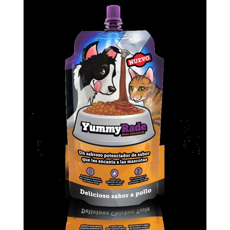 YummyRade - Estimulador de...