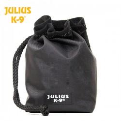 Julius K9 Bolsa premio negra