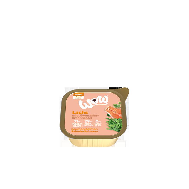 WOW Alimentación natural...