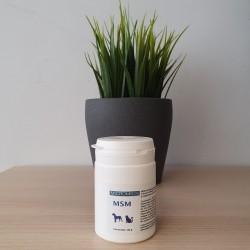 Micromed MSM puro en polvo