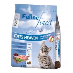 Porta 21 Feline Finest...
